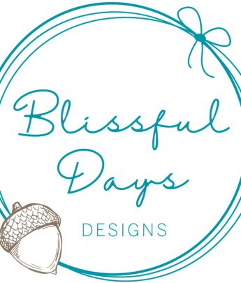 blissful days designs